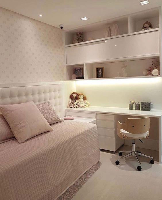 Dormitório planejado sp