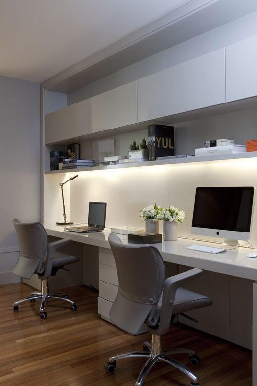 Home office planejado preço