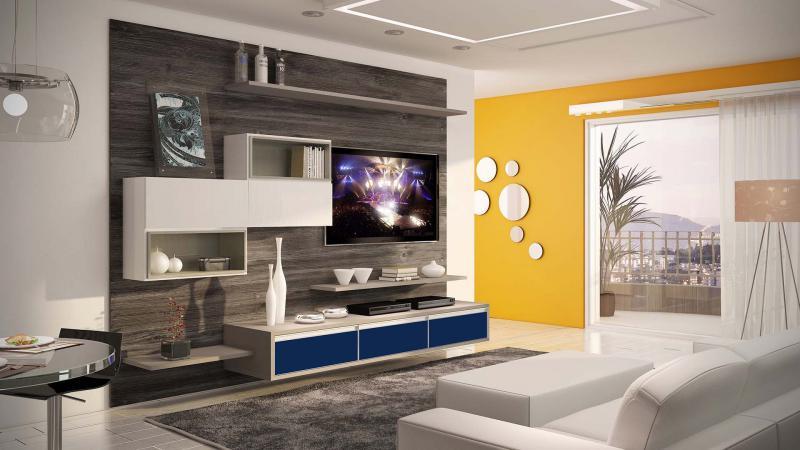 Loja de móveis planejados para sala