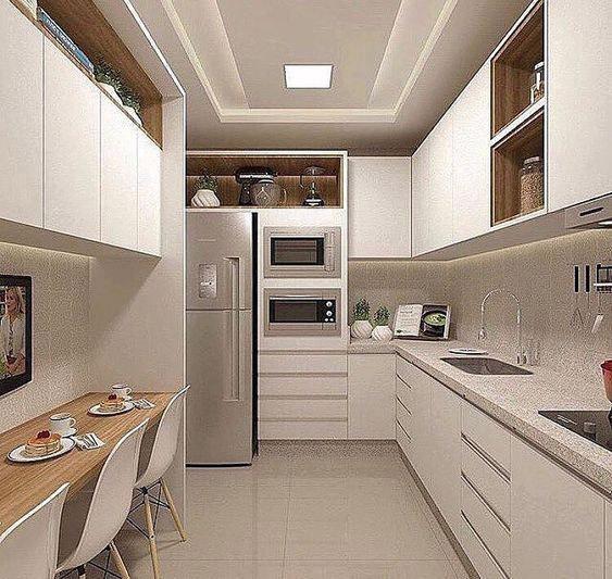 Móveis para cozinha planejada