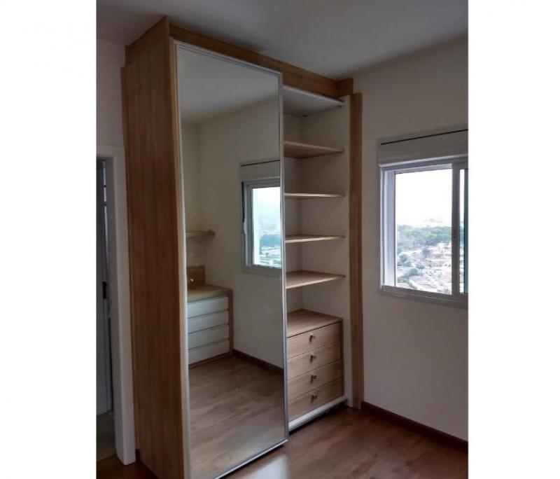 Móveis planejados para closet