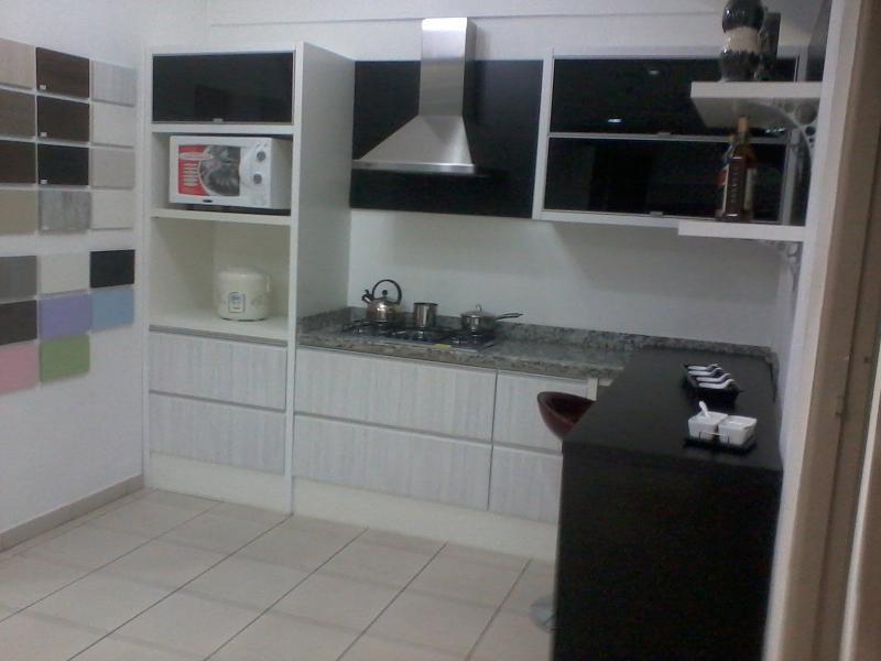 Móveis planejados para cozinha