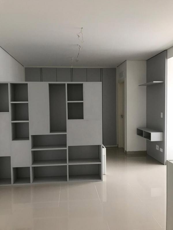 Móveis planejados para lofts