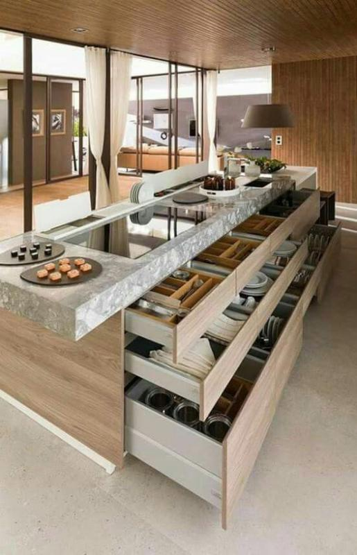 Móveis planejados em mdf para cozinha