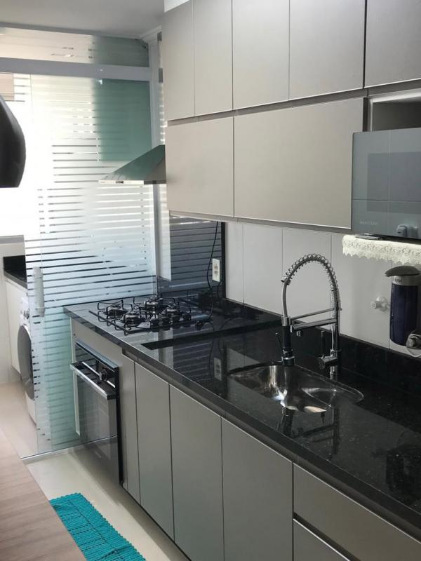 Móveis projetados para cozinha